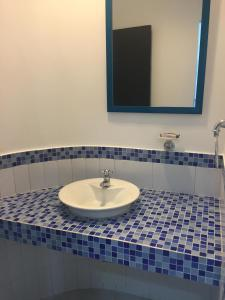 Hostal Central Beach, Мини-гостиницы  Сан-Андрес - big - 14