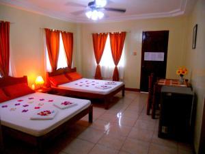SLAM'S Garden Resort, Resorts  Malapascua Island - big - 23