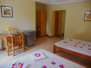 SLAM'S Garden Resort, Resorts  Malapascua Island - big - 2