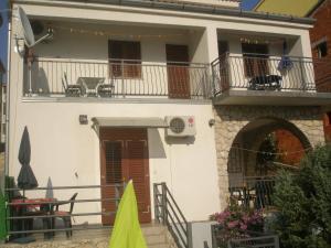 Apartment Varga AP1
