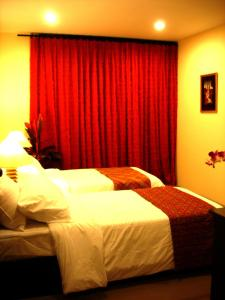 Deluxe Double or Twin Room - Non-Smoking