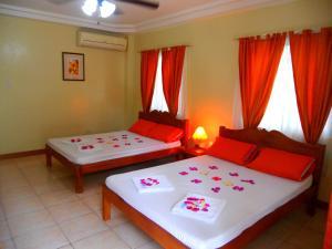 SLAM'S Garden Resort, Resorts  Malapascua Island - big - 3