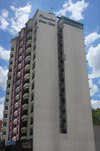 Fernandina 88 Suites Hotel, Szállodák  Manila - big - 20