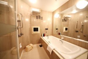 Chateraise Gateaux Kingdom Sapporo Hotel & Resort, Hotel  Sapporo - big - 15