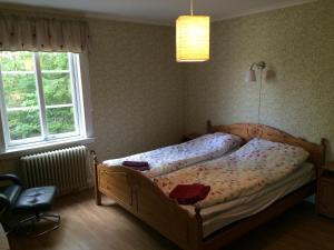 Route 26, Отели типа «постель и завтрак»  Laxtjärn - big - 18