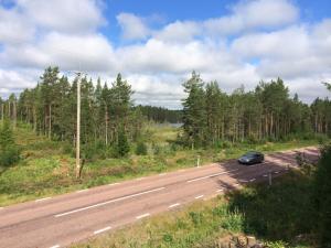 Route 26, Отели типа «постель и завтрак»  Laxtjärn - big - 16