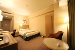 Chateraise Gateaux Kingdom Sapporo Hotel & Resort, Hotel  Sapporo - big - 13