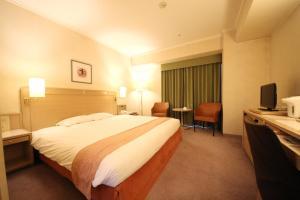 Chateraise Gateaux Kingdom Sapporo Hotel & Resort, Hotel  Sapporo - big - 12