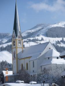 Appartements Lorenzoni, Appartamenti  Kirchberg in Tirol - big - 7