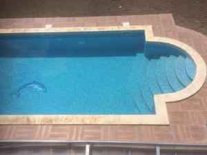 Villa Bellerose, Case vacanze  Bozhurets - big - 3