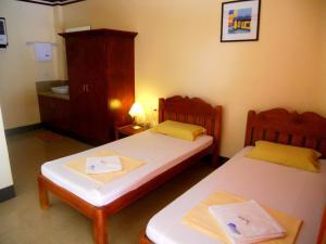 SLAM'S Garden Resort, Resorts  Malapascua Island - big - 4