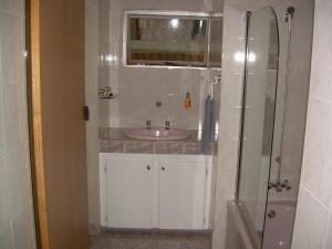 Værelse for 2 personer med eget badeværelse