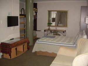 Familieværelse med eget badeværelse