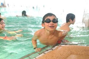 Chateraise Gateaux Kingdom Sapporo Hotel & Resort, Hotel  Sapporo - big - 82