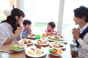 Chateraise Gateaux Kingdom Sapporo Hotel & Resort, Hotel  Sapporo - big - 59
