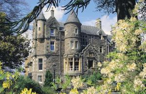 Knock Castle Hotel & Spa