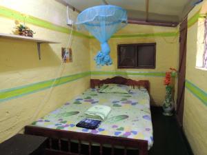 Oasis Tourist Welfare Center, Pensionen  Dambulla - big - 11