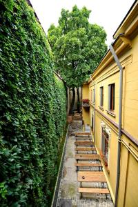 Umbrella Hostel, Hostels  Bucharest - big - 69
