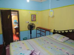 Oasis Tourist Welfare Center, Pensionen  Dambulla - big - 12