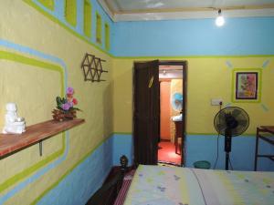 Oasis Tourist Welfare Center, Pensionen  Dambulla - big - 15