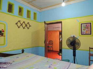 Oasis Tourist Welfare Center, Pensionen  Dambulla - big - 4