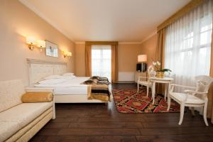 Hotel Royal Baltic 4* Luxury Boutique, Hotely  Ustka - big - 3