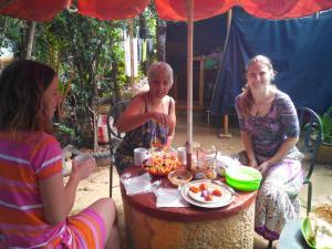 Oasis Tourist Welfare Center, Pensionen  Dambulla - big - 36