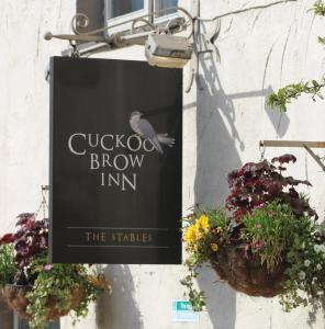 The Cuckoo Brow Inn (29 of 59)