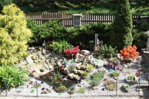 Villa Anastazis - Penzion Eden, Pensionen  Karlsbad - big - 156