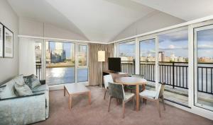 DoubleTree by Hilton Hotel London - Docklands Riverside (7 of 57)
