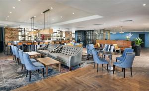 DoubleTree by Hilton Hotel London - Docklands Riverside (39 of 57)