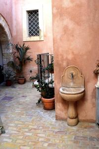 Residence Damarete, Ferienwohnungen  Syrakus - big - 76