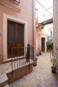 Residence Damarete, Ferienwohnungen  Syrakus - big - 36