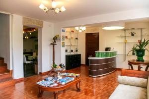 Hotel-Spa Casa de Lavim, Szállodák  Bogotá - big - 28