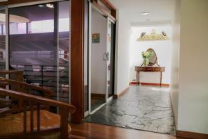 Hotel-Spa Casa de Lavim, Hotely  Bogotá - big - 49