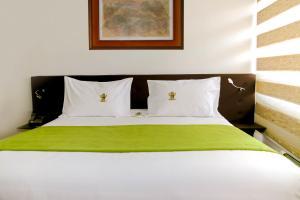 Hotel-Spa Casa de Lavim, Szállodák  Bogotá - big - 4