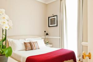 The Fifteen Keys Hotel, Hotel  Roma - big - 13