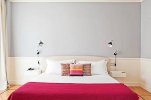 The Fifteen Keys Hotel, Hotel  Roma - big - 9