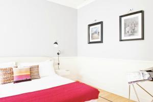 The Fifteen Keys Hotel, Hotel  Roma - big - 8