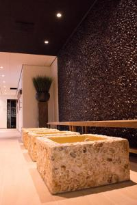Badhotel Domburg, Hotels  Domburg - big - 6