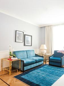 The Fifteen Keys Hotel, Hotel  Roma - big - 5