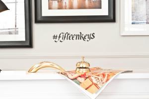 The Fifteen Keys (21 of 52)