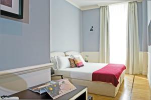 The Fifteen Keys Hotel, Hotel  Roma - big - 16