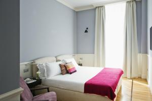 The Fifteen Keys Hotel, Hotel  Roma - big - 17