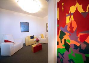 Il Cascinalenuovo, Hotely  Asti - big - 7