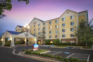 Fairfield Inn and Suites Chicago Midway Airport