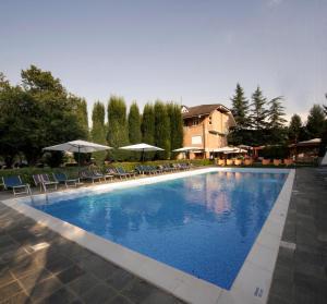 Il Cascinalenuovo, Hotely  Asti - big - 10