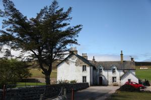 Scotland Far North Coast B&B Armadale House, Bed & Breakfasts  Armadale - big - 2