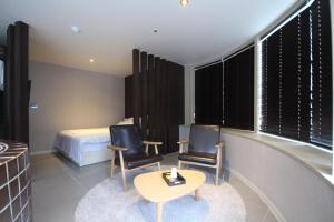 Hotel the Ann, Hotels  Changwon - big - 47