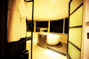 Hotel the Ann, Hotels  Changwon - big - 41